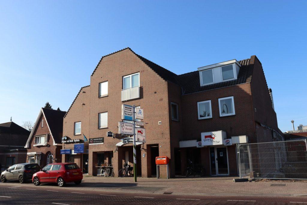 Smed Stiphout